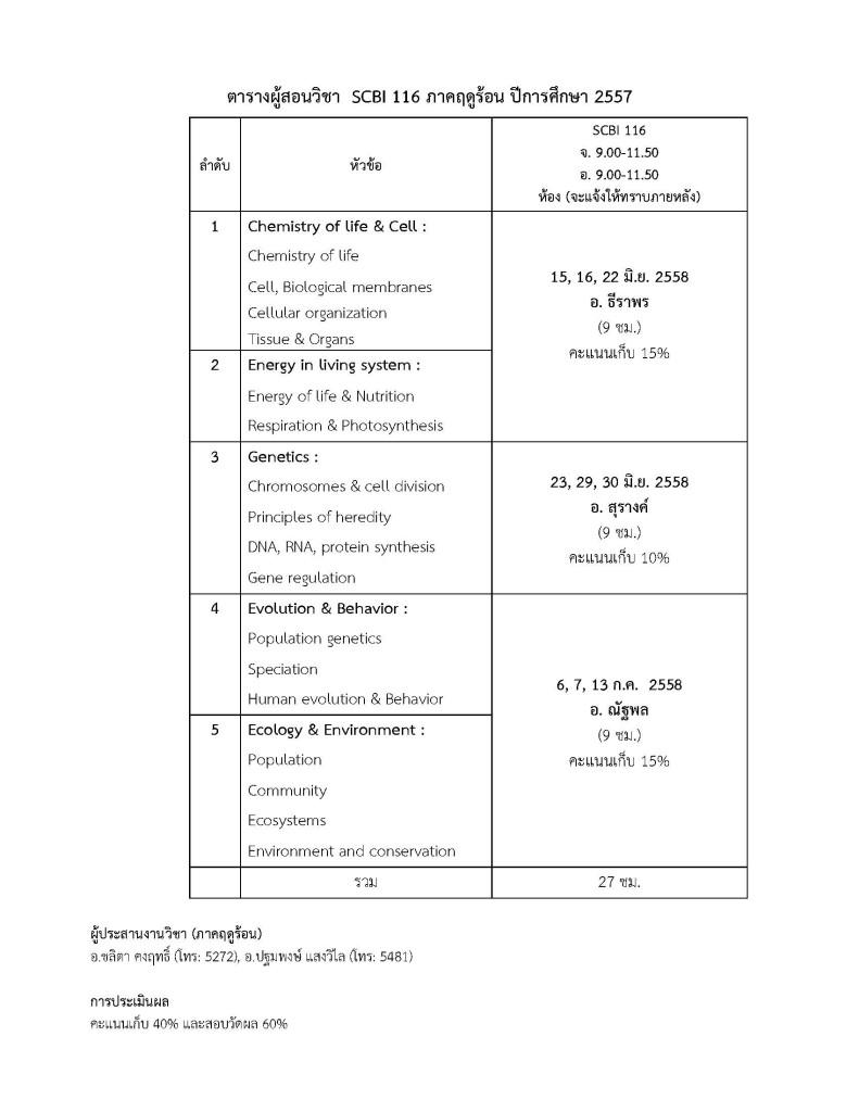 SCBI116_Summer_Schedule_2014-2015