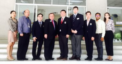 Welcome SUNY-ESF delegates